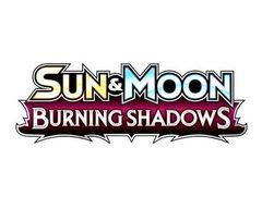 Pokemon Burning Shadows Prerelease 4  (Sun, July 23, 1:30pm)