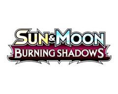 Pokemon Burning Shadows Prerelease 5  (Sun, July 29, 10:30am)