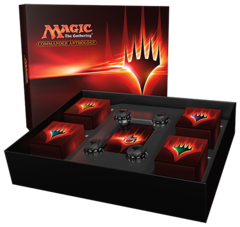 Magic: the Gathering Commander Anthology