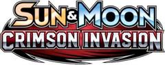 Pokemon Crimson Invasion Prerelease 3 (Sun, October 22, 10:30am)