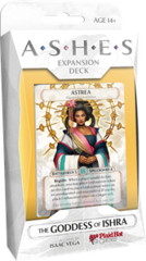 Ashes Exp Goddess of Ishra