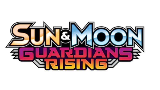 Pokemon Guardians Rising Prerelease 3 (Sun, Apr 30, 10:00am)