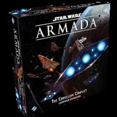 Star Wars Armada: Corellian Conflict
