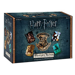 Harry Potter: Hogwarts Battle - Box of Monsters Expansion