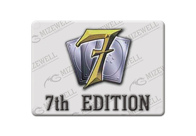 7th edition button