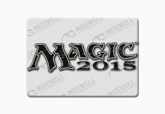 Magic 2015 button