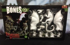 77381 Bones: Dragons Don't Share Box Set