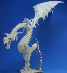 77361 Bones: Verocithrax, Abyssal Dragon