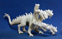 77191 Bones: Hydra
