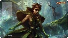 Commander Freyalise - Playmat