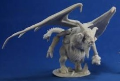 77316 Demon Lord of the Undead