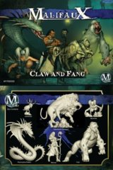 20302 - Arcanists Claw and Fang Box