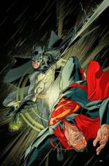 Action Comics #50 Polybag Variant