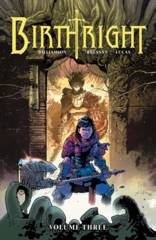 Birthright Vol 3 TPB