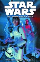 Star Wars Ongoing Vol 2 From Ruins of Alderaan TPB