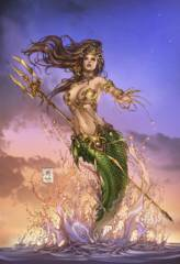 GFT Little Mermaid Vol 1 TPB