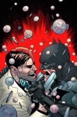 Batman & Robin Vol 5 The Big Burn HC