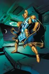 Grant Morrisons Avatarex #2 Ltd Ed George Variant