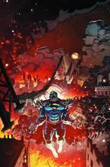 Action Comics #34 (Doomed)