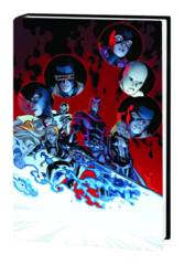 All New X-Men Vol 3 Out Of Their Depth HC