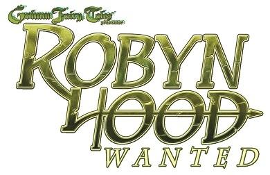 Robyn Hood Wanted