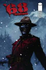 68 Homefront #3 (Of 4) Cover A Jones