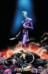 Batgirl Vol 3 Death Of The Family HC