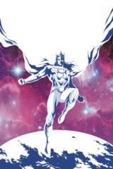 Grant Morrisons Avatarex #2 Main Cover