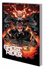 All New Ghost Rider Vol 2 Legend TPB