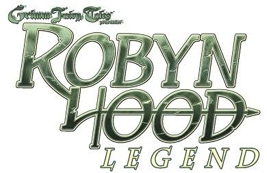 Robyn Hood Legend