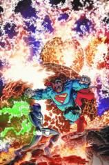 Action Comics #33 (Doomed)