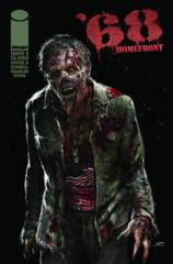 68 Homefront #3 (Of 4) Cover B Gallagher