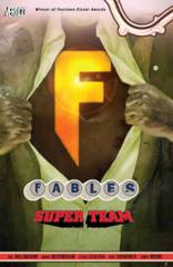 Fables Deluxe Edition Vol 12 HC