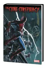 Amazing Spider-Man Clone Conspiracy HC