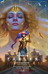 Fables Deluxe Vol 14 HC