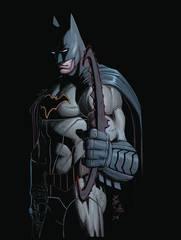 All Star Batman Vol 1 My Own Worst Enemy HC (Rebirth)
