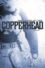 Copperhead Vol 2 TPB