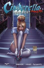 Cinderella Serial Killer Princess TPB