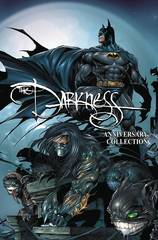 Darkness Batman 20Th Anniversary Crossover Collection TPB