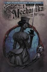 Lady Mechanika Clockwork Assassin #1 (Of 3)