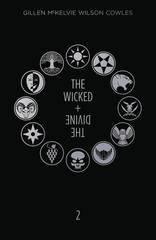 Wicked & Divine Vol 2 HC