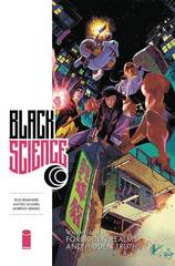 Black Science Vol 6 TPB