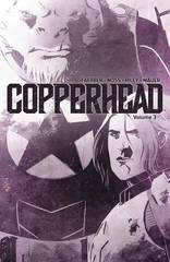 Copperhead Vol 3 TPB