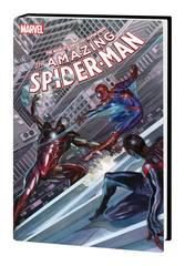 Amazing Spider-Man Worldwide Vol 2 HC