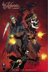 La Muerta Vengeance #1 Action Ed