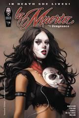 La Muerta Vengeance #1 Standard Ed