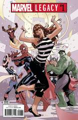 Marvel Legacy Party Variant