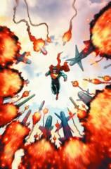 Action Comics #30 (Doomed)