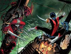 Amazing X-Men Lot 1 2