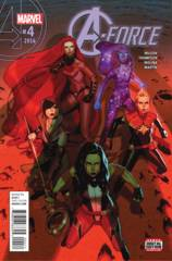 A-Force #4 (ANADM)